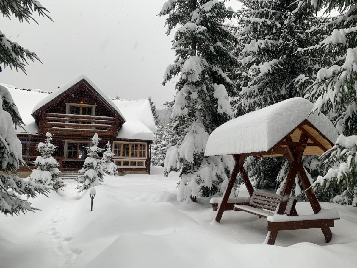 Дом для отпуска  Котедж Гута