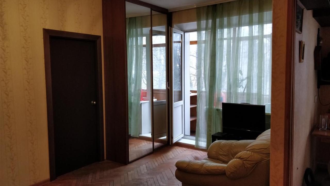 Апартаменты/квартира  Апартаменты в Филях  - отзывы Booking