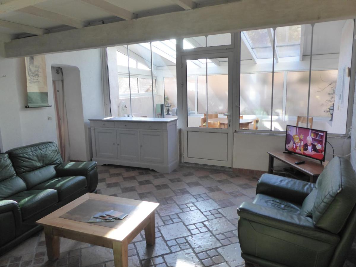 Дом для отпуска  La Jubilotte