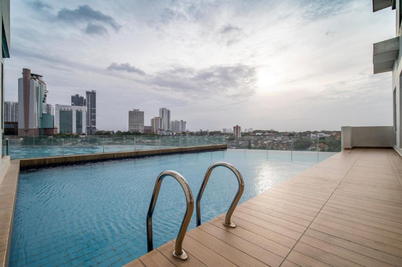 Апартаменты/квартира Signature Private Pool 14pax KSL By CCS Home
