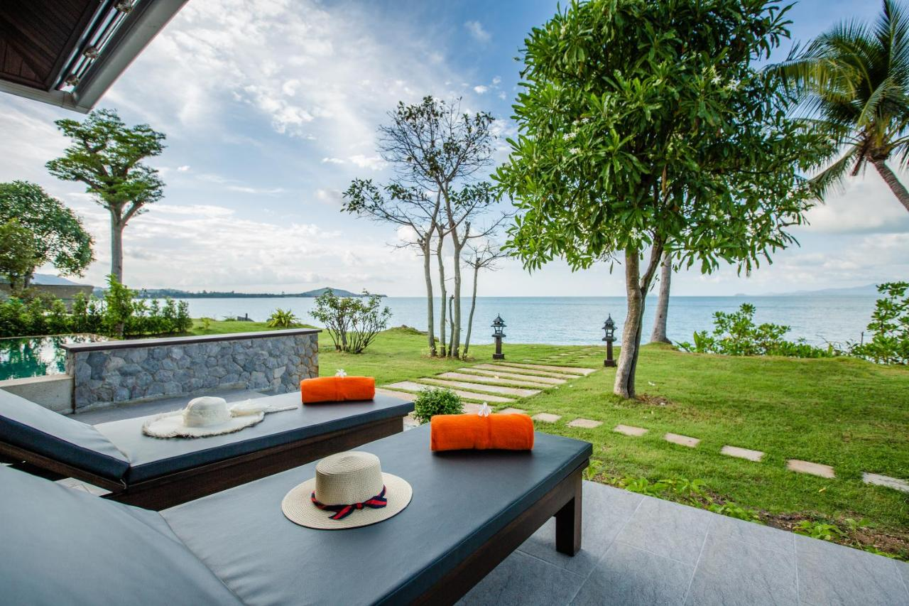 Вилла  2H RESORT KOH SAMUI