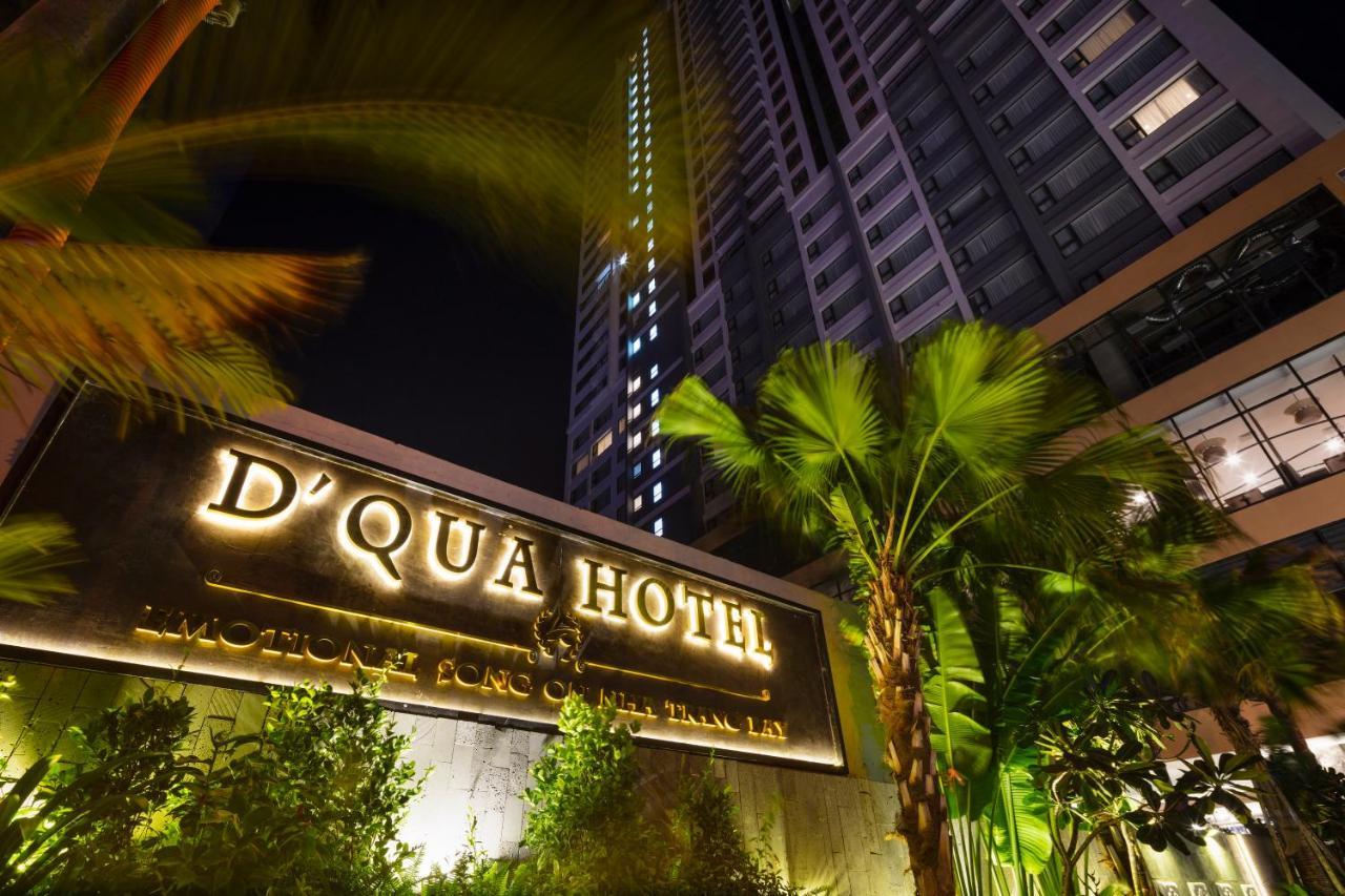 Отель  DQua Hotel and Apartment  - отзывы Booking