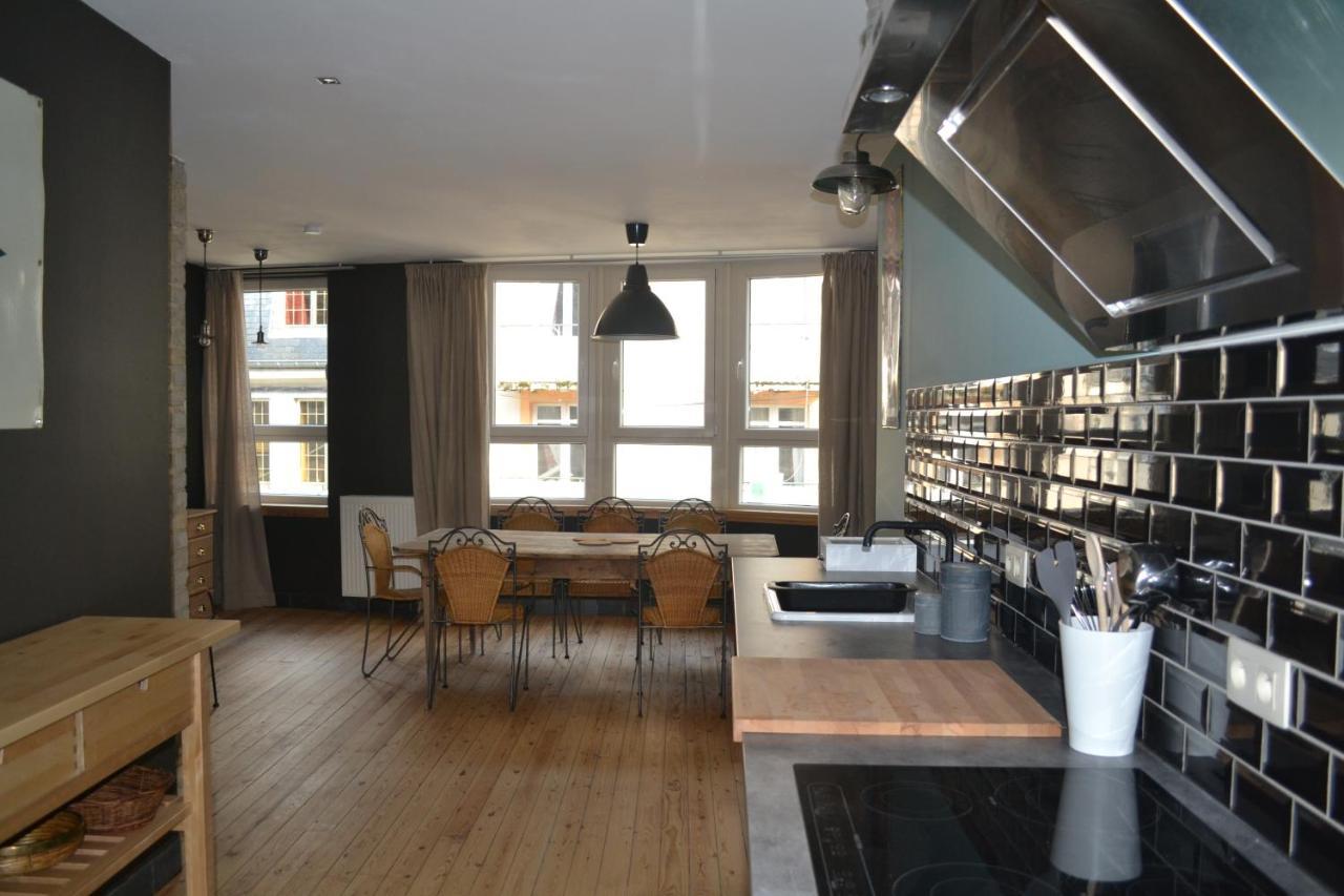 Maison D'ide, Bouillon – Updated 12 Prices