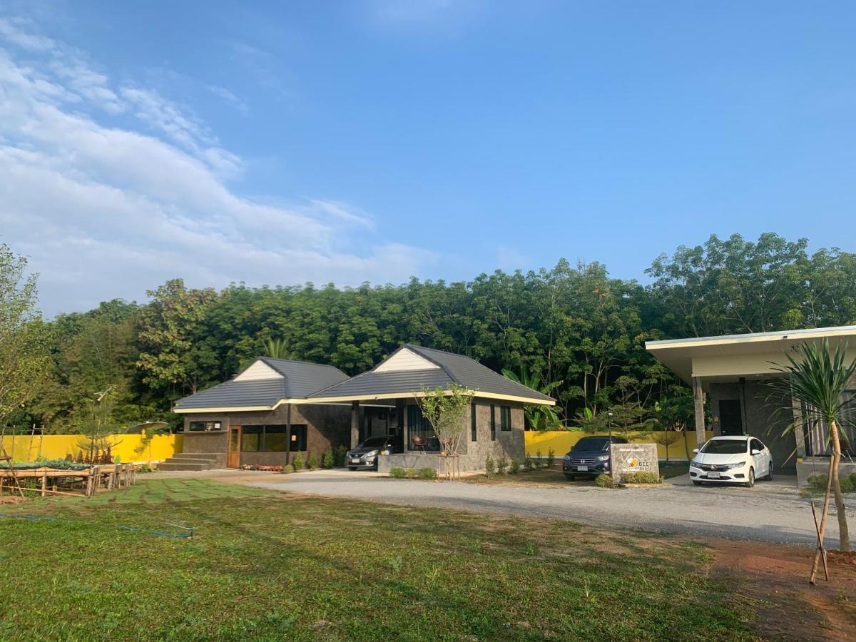 Комплекс для отдыха  Комплекс для отдыха  Bee Rest Residence, Chiang Rai