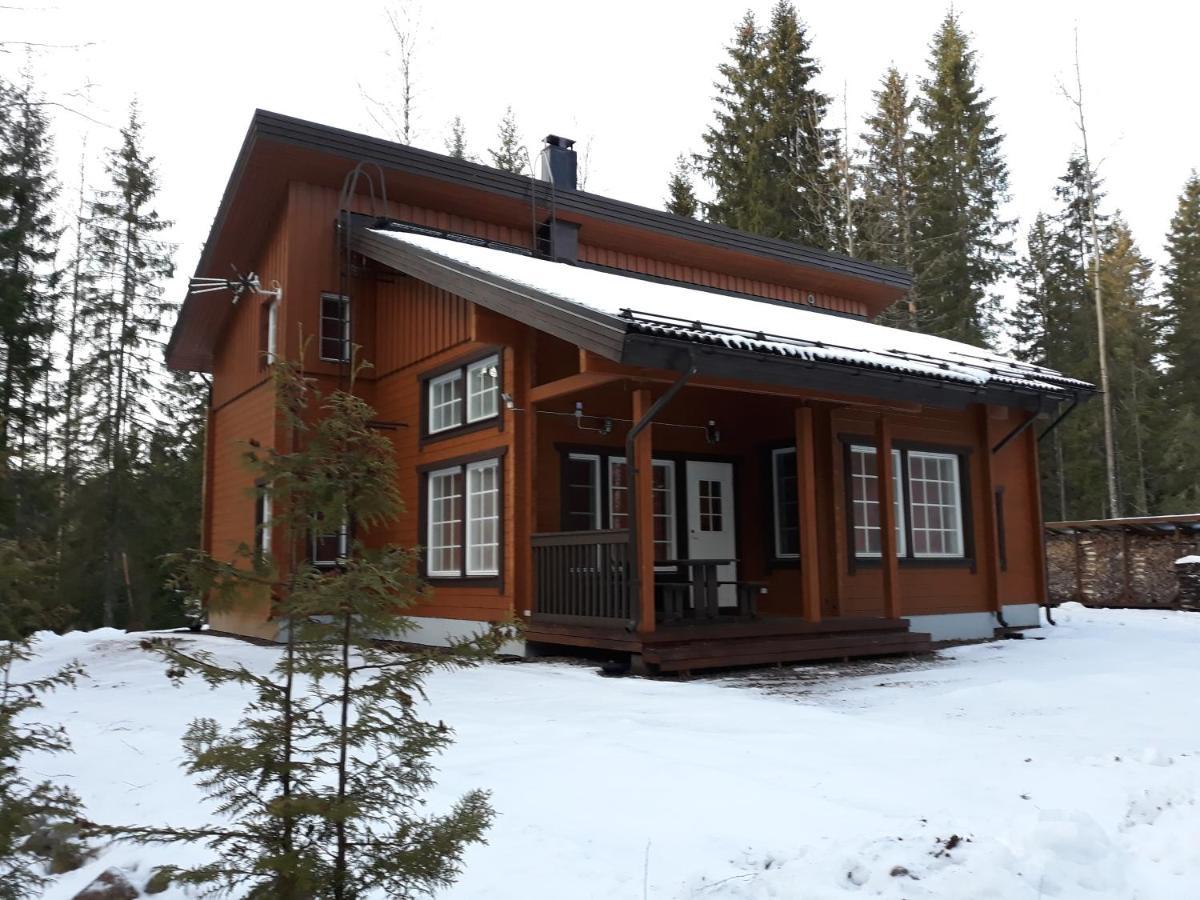 Дом для отпуска  Kottarainen cottages SUURI  - отзывы Booking