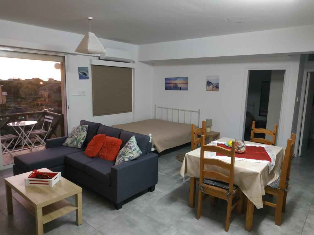 Апартаменты/квартира  Adonis Apartment  - отзывы Booking