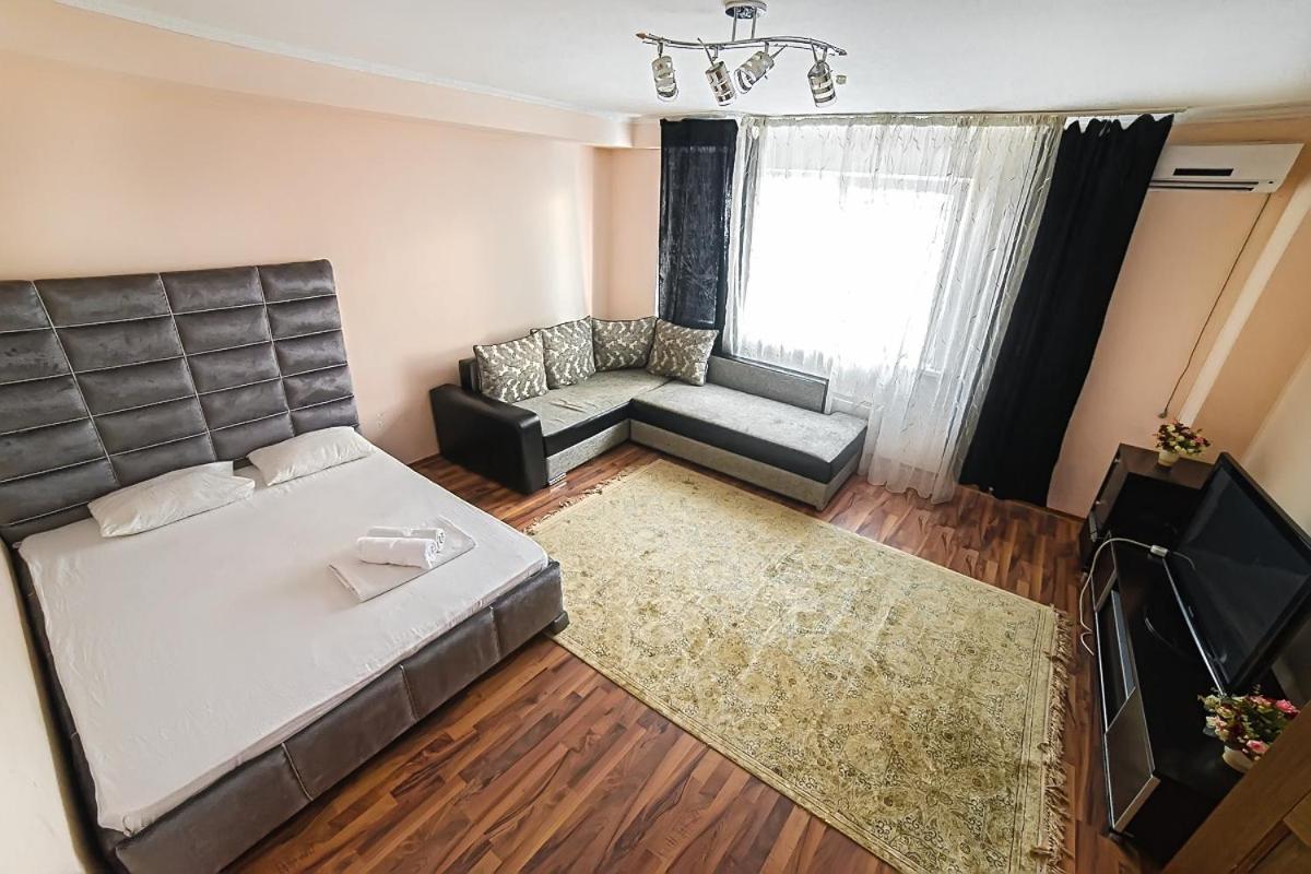 Апартаменты/квартира  1комн ЖК Мега Тауэр (4510001)