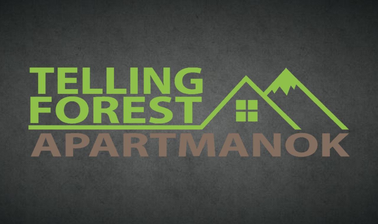 Апартаменты/квартиры  Telling forest apartmanok  - отзывы Booking