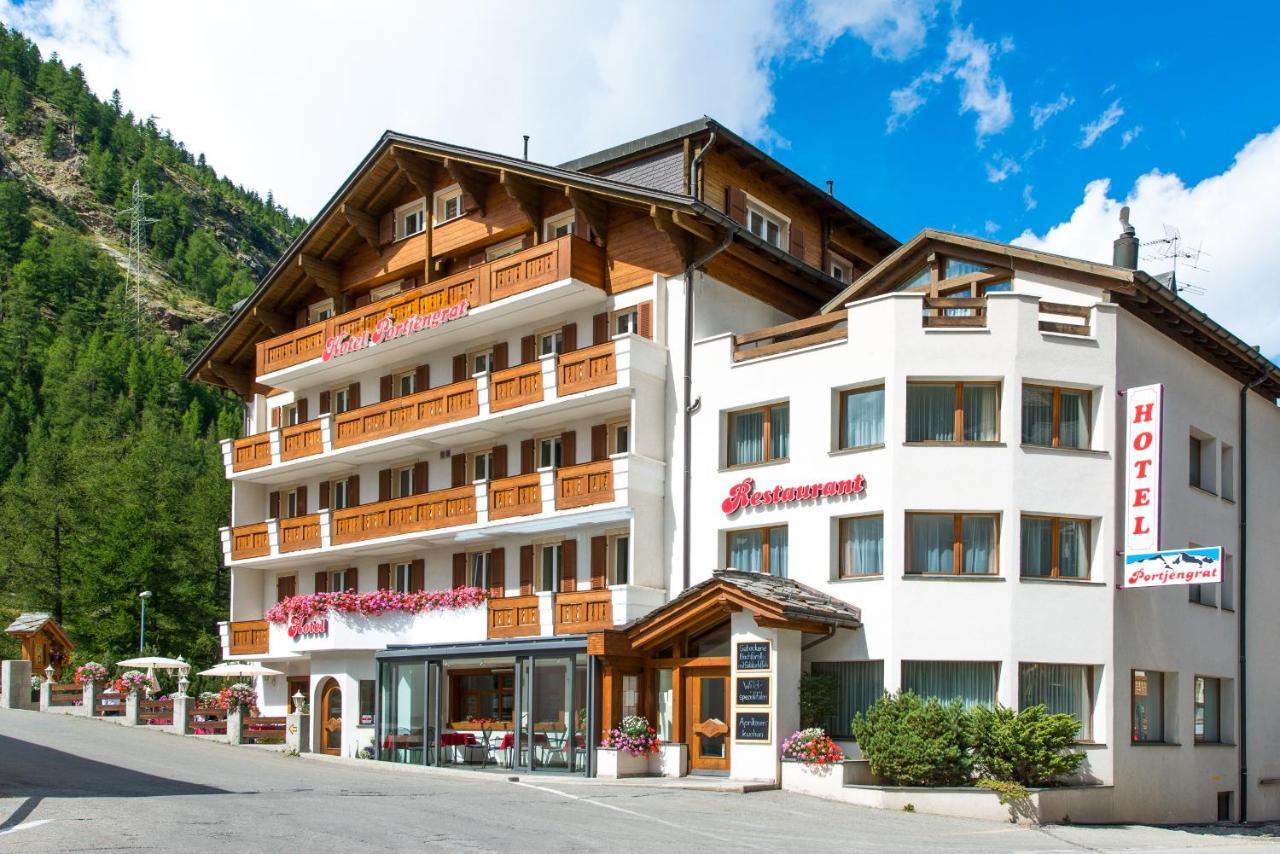 Отель  Hotel Portjengrat  - отзывы Booking
