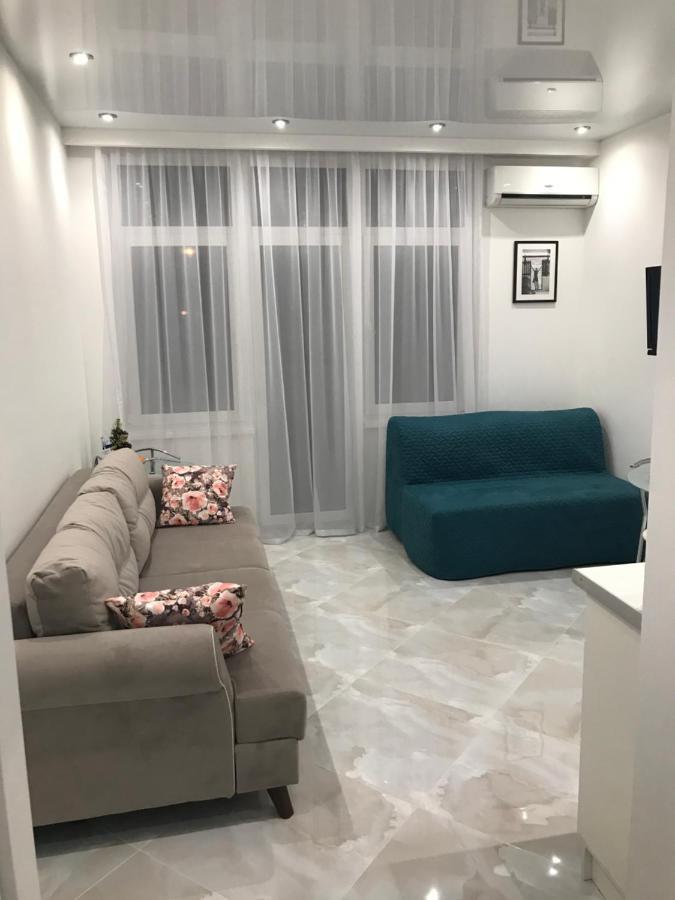 Апартаменты/квартира  Аппартаменты Ирсе Седа на Лескова 25
