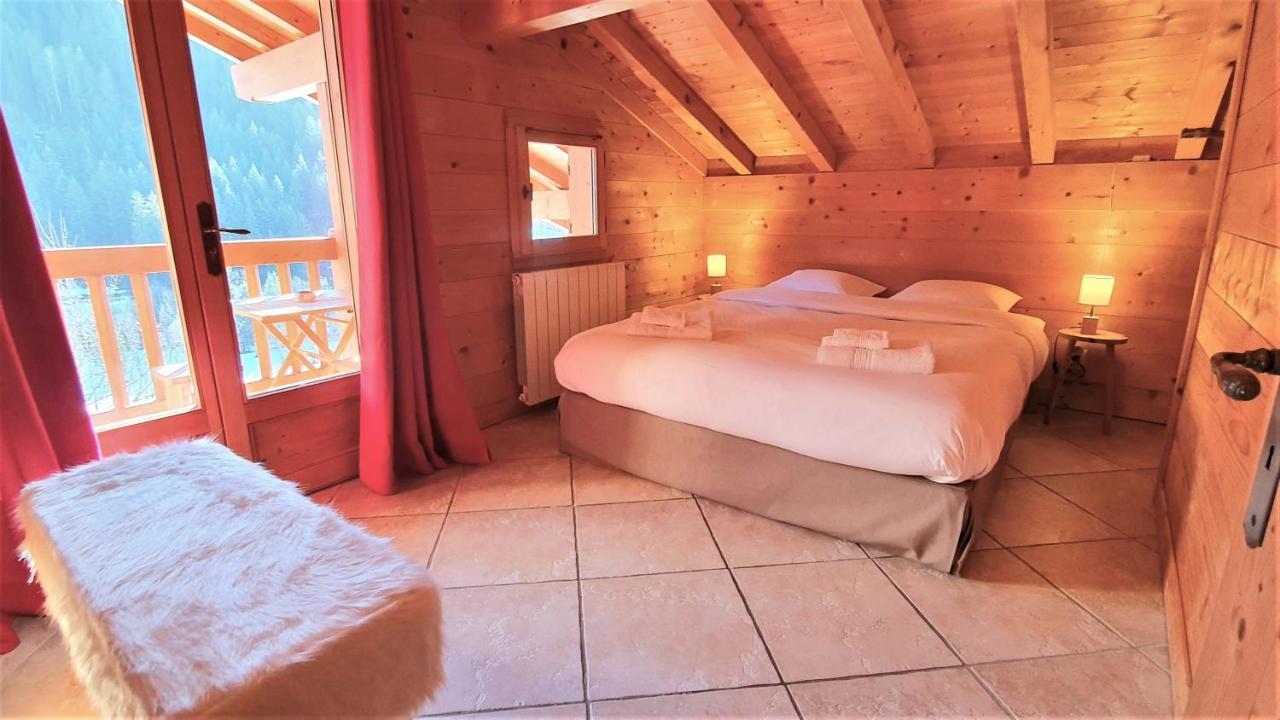 Апартаменты/квартира Bienvenue dans notre chalet! Appartement Les Sitelles - отзывы Booking
