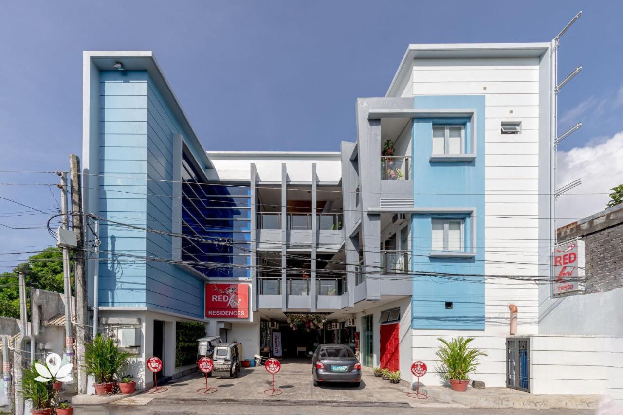 Отель  ZEN Rooms Red Koi Sorsogon