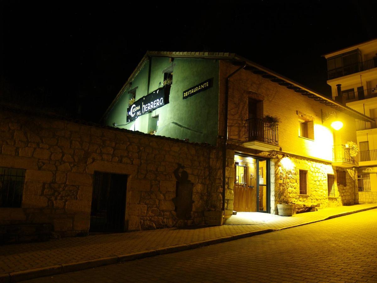 Гостевой дом  La Casona Del Herrero