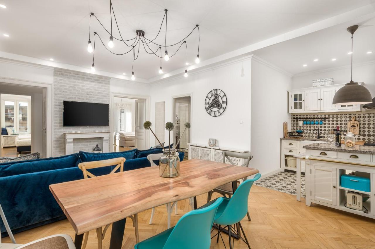 Апартаменты/квартира  Luxury apartment Karolina Riva 101m2  - отзывы Booking