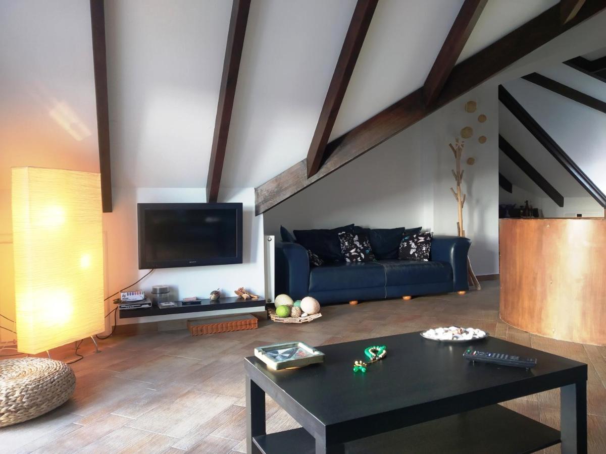 Апартаменты/квартира  Loft Maisonette Lixouri Kefalonia  - отзывы Booking