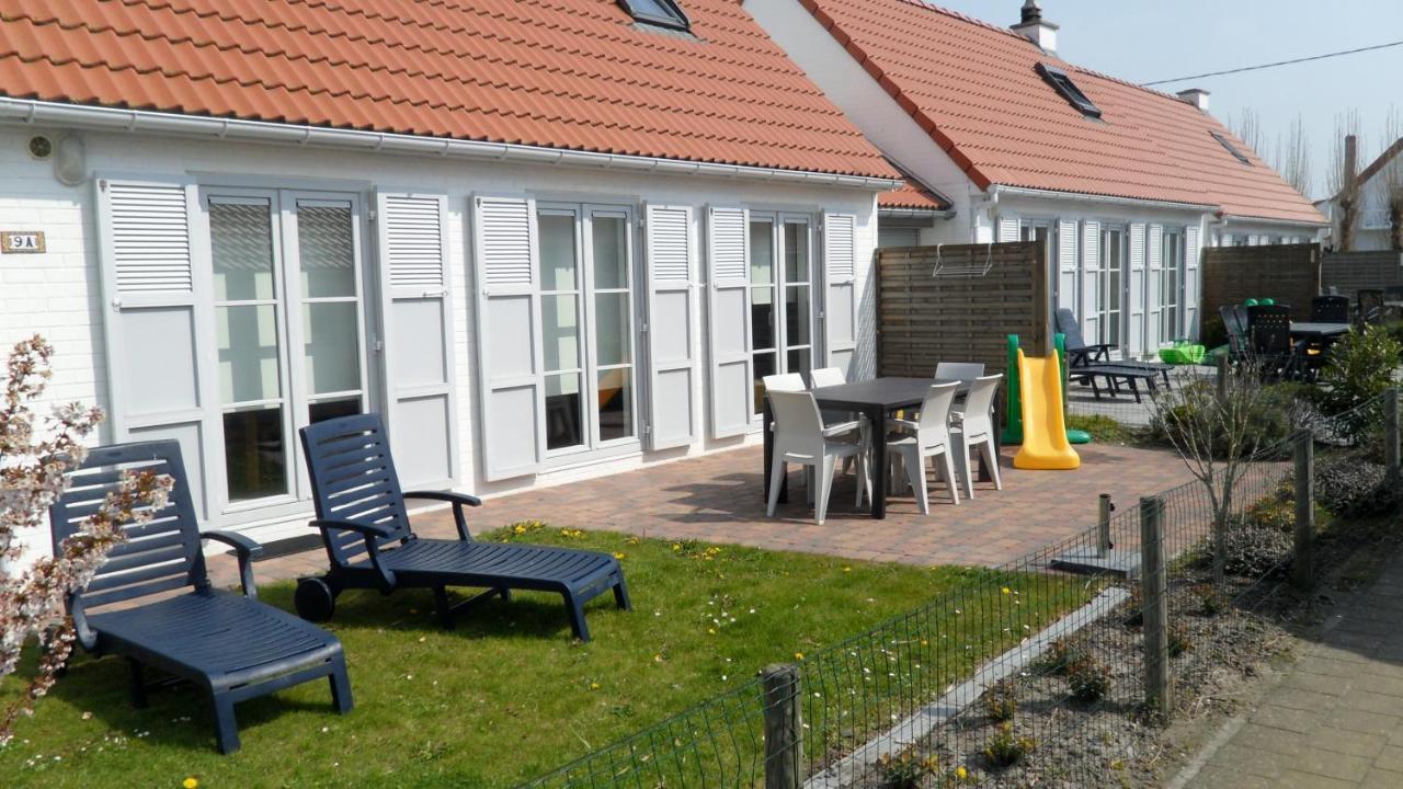 Дома для отпуска  Huisjes aan zee  - отзывы Booking