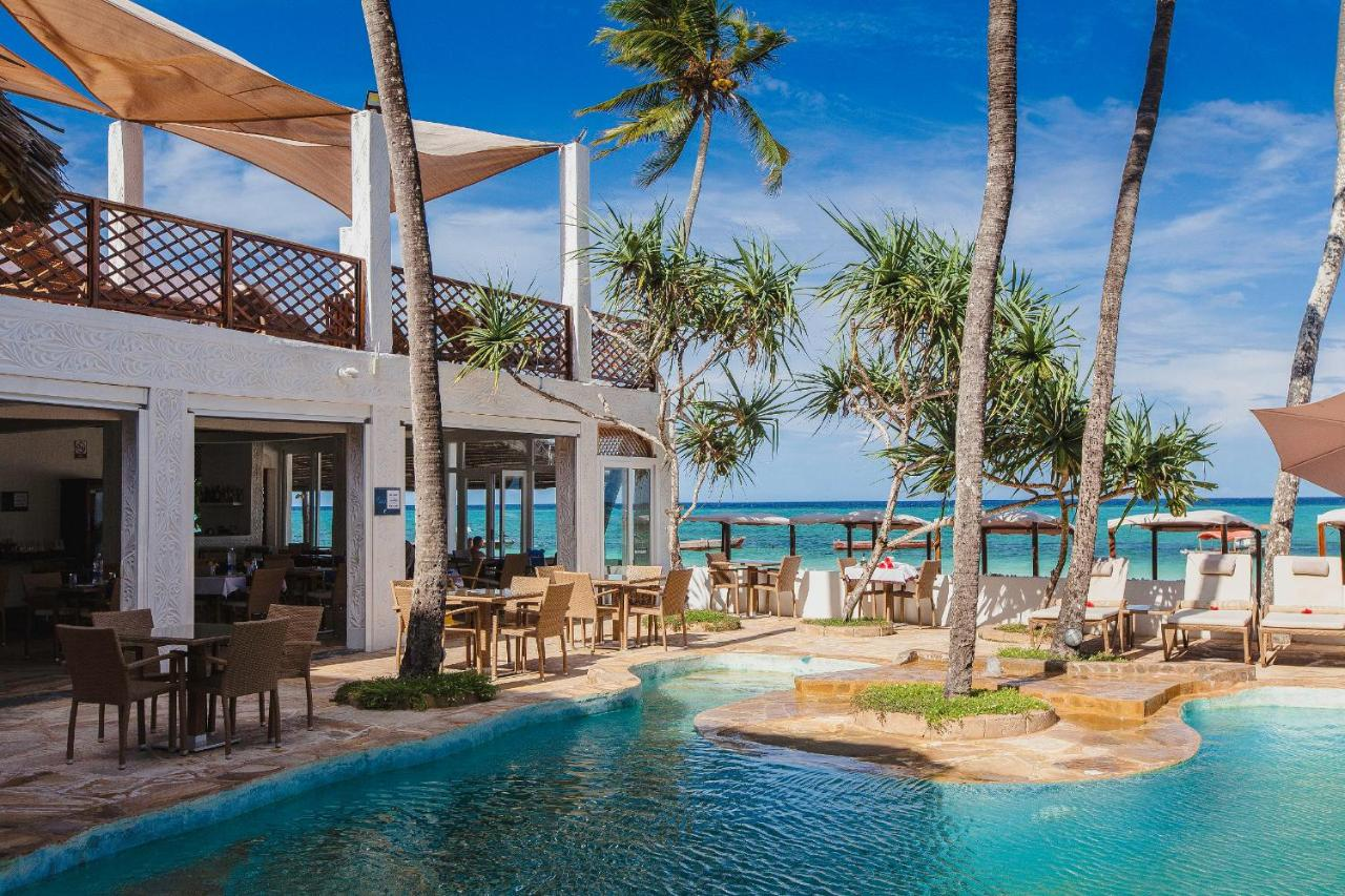 Zanzibar Revelion 2021. Sejur Zanzibar 2021 cu zbor charter direct