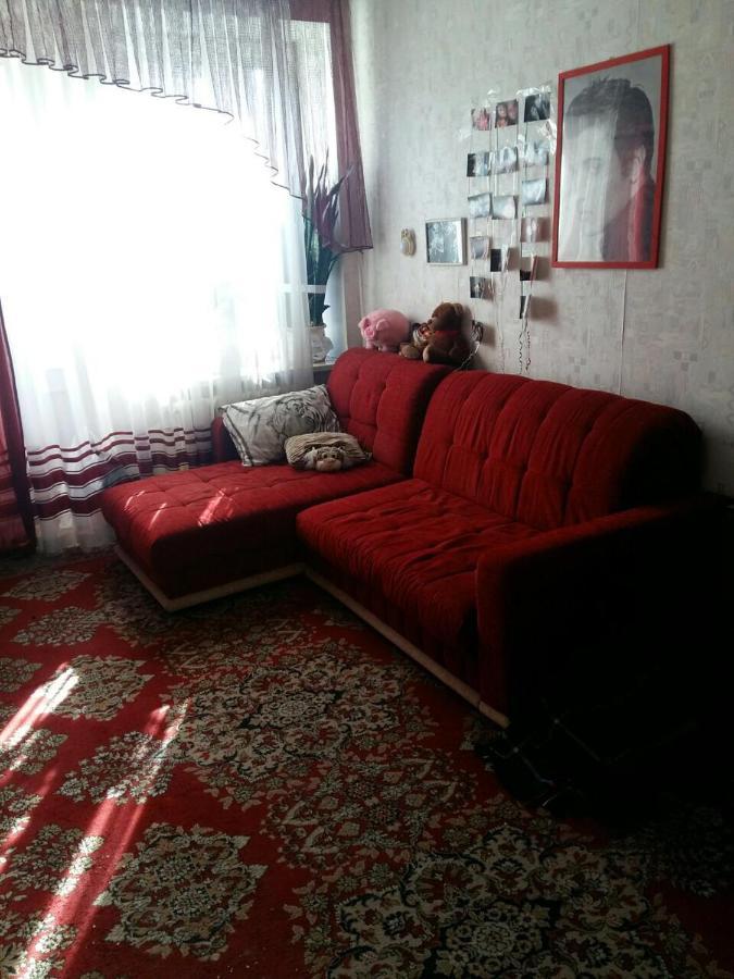 Проживание в семье  Apartment