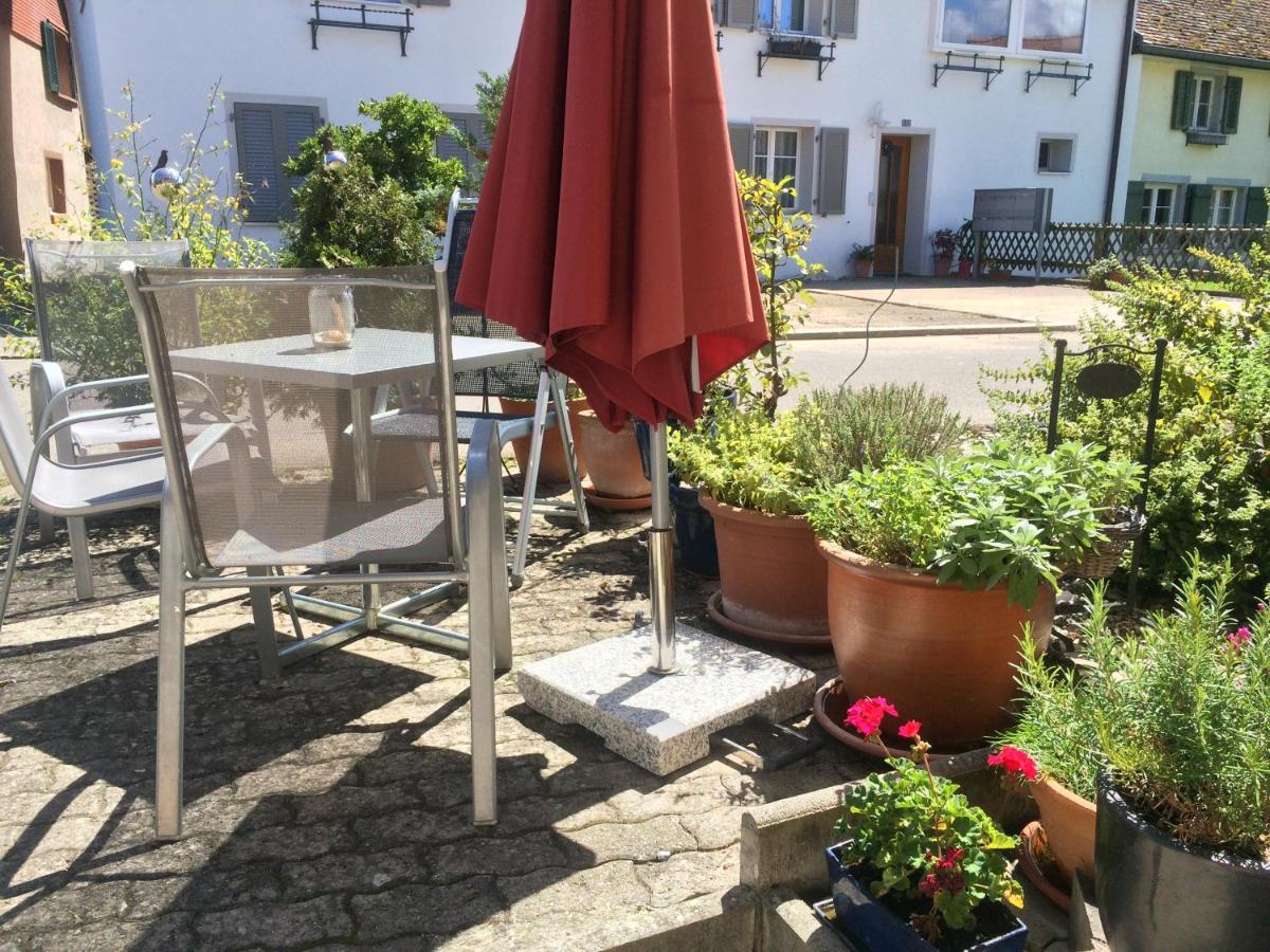 Апартаменты/квартира  Idyllische Ferienwohnung am See  - отзывы Booking