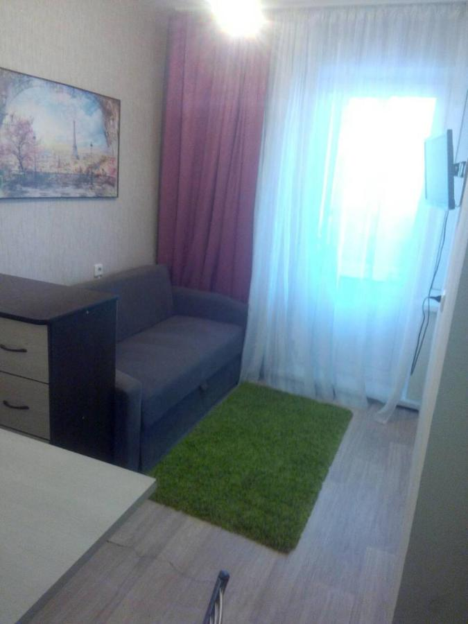 Фото  Апартаменты/квартира  Недорогая мини-студия со всем необходимым