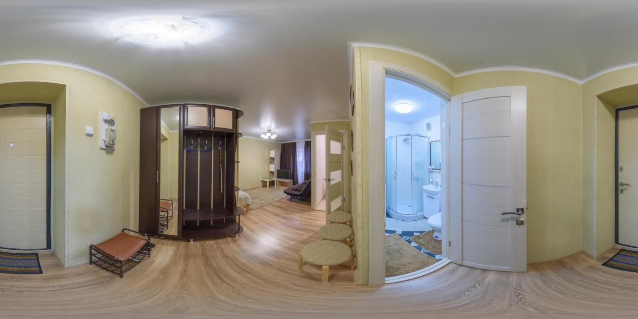 Апартаменты/квартира Квартира в центре города на Ленина
