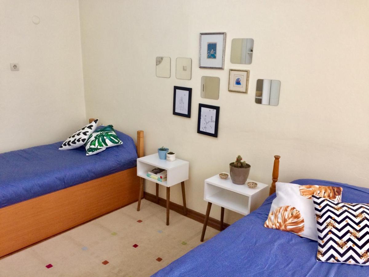 Апартаменты/квартира  NEW!!! Comfy Flat 2