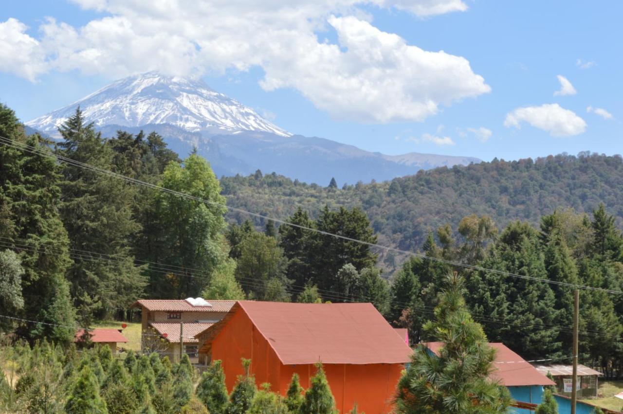 Rancho Del Valle