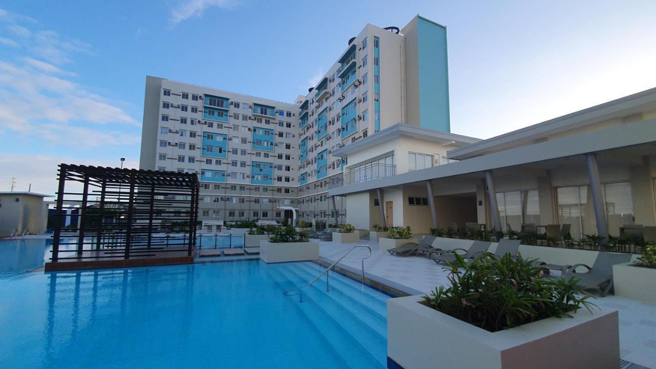 Апарт-отель  JAS Marina Spatial