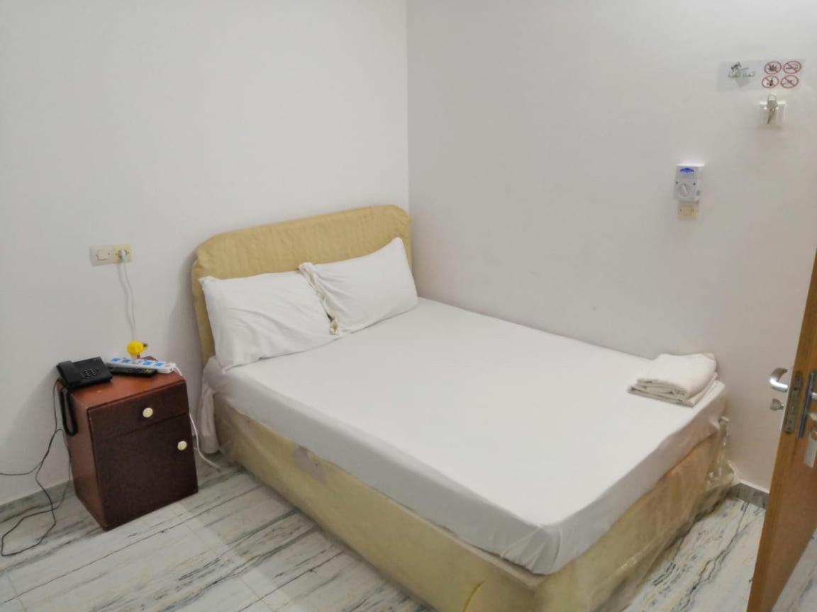 Отель Hotel Rayan Djibouti