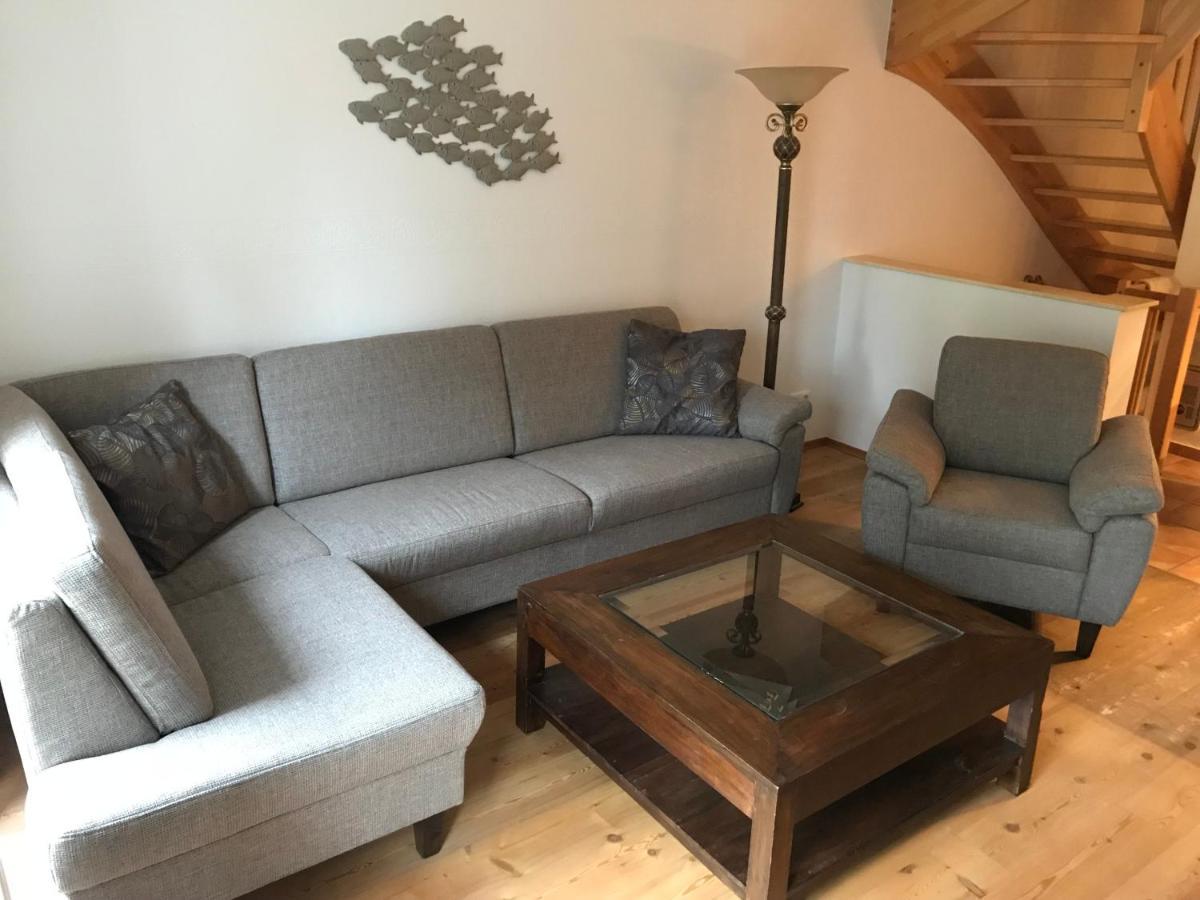 Дом для отпуска  Ferienhaus Zander Mit Sauna