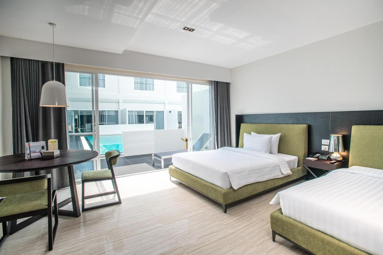 S Ram Leisure Hotel