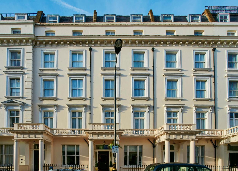 Отель  Holiday Inn Express London Victoria, An IHG Hotel
