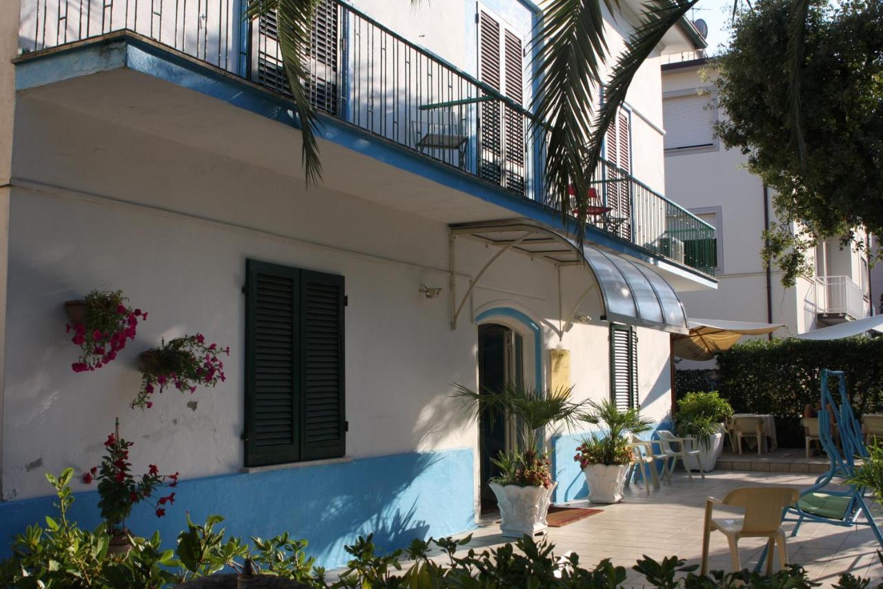 Отель  Hotel Ornella  - отзывы Booking