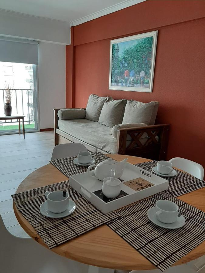 Фото  Апартаменты/квартира Luminoso depto con estilo europeo - zona Aldrey y Güemes