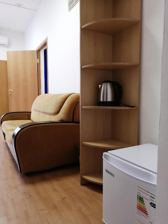 Мини-гостиница  Гостиница Труд