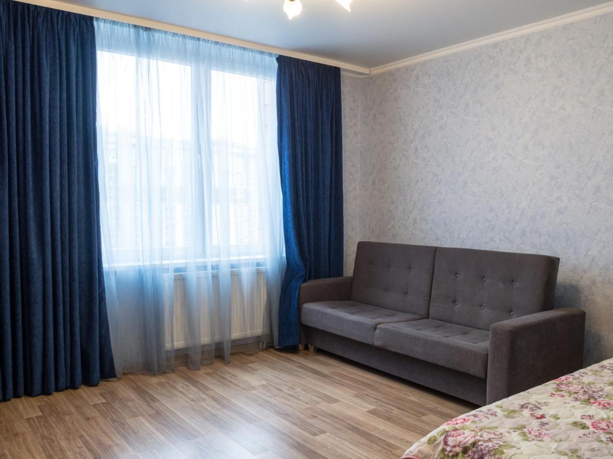 Апартаменты/квартиры  Apartment Gagarina st.  - отзывы Booking
