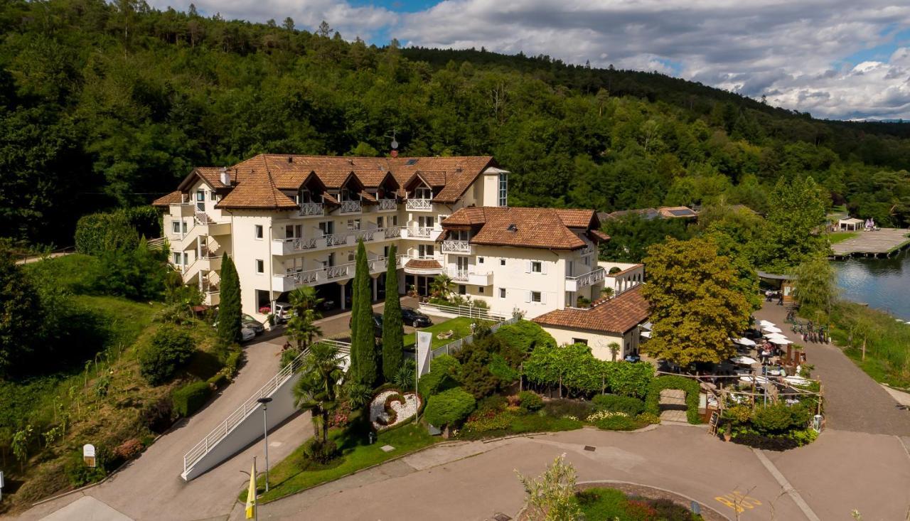 Отель  Seehotel Sparer  - отзывы Booking