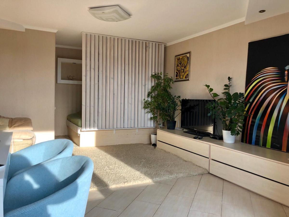 Апартаменты/квартира  Cozy and comfortable apartment  - отзывы Booking