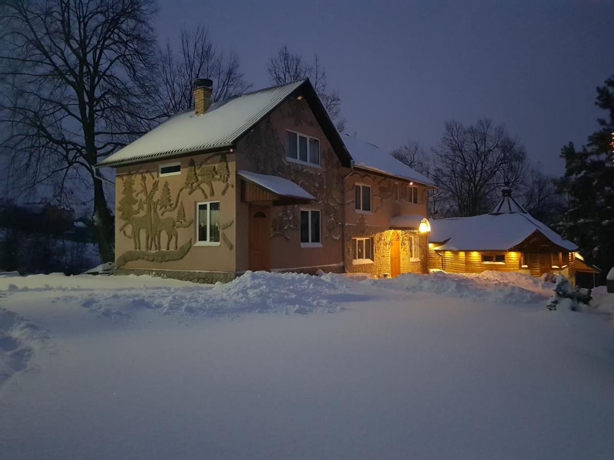 Гостевой дом Fazenda Kosiv - отзывы Booking