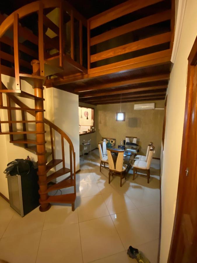 Отель типа «постель и завтрак»  QUARTO DUPLO EM APTO ALTO PADRÃO! LAREIRA, CHURRASQUEIRA, SALA DE TV, SALA DE DESCANSO