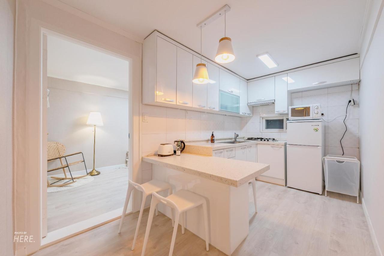 Seeu House Hongdae سول أحدث أسعار 2021