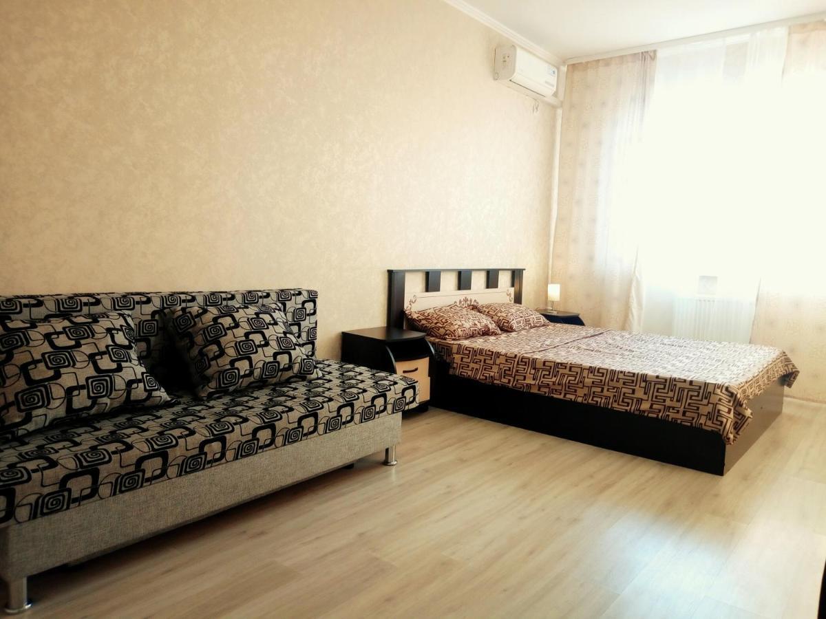 Апартаменты/квартира  Apartment On Vostochno-Kruglikovskaya 18