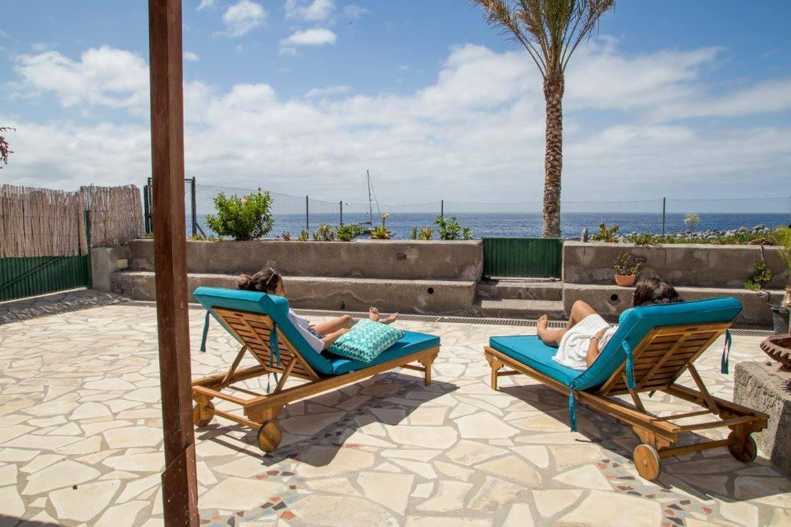 Дом для отпуска  CASA ALBERSEQUI - FRENTE AL MAR