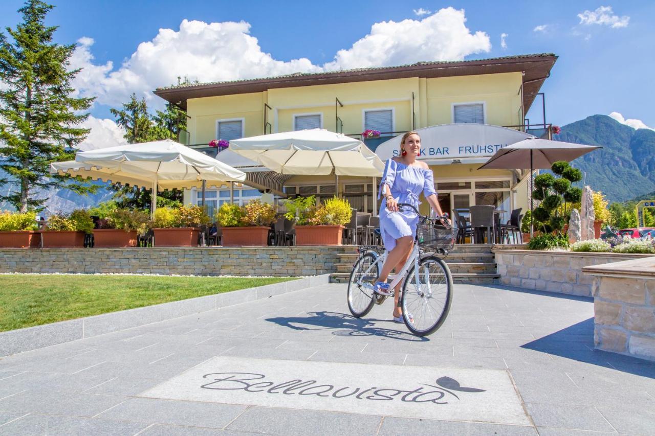 Отель  Garnì Bellavista  - отзывы Booking