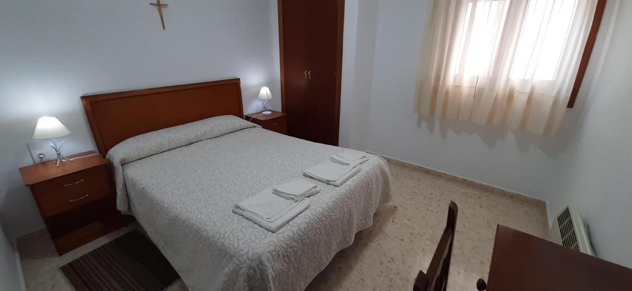 Мини-гостиница  Convento Madre de Dios de Carmona  - отзывы Booking