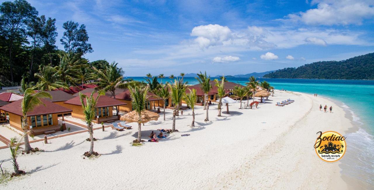 Курортный отель  Zodiac Seesun Resort