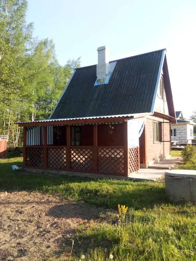 Дом для отпуска  Dachca