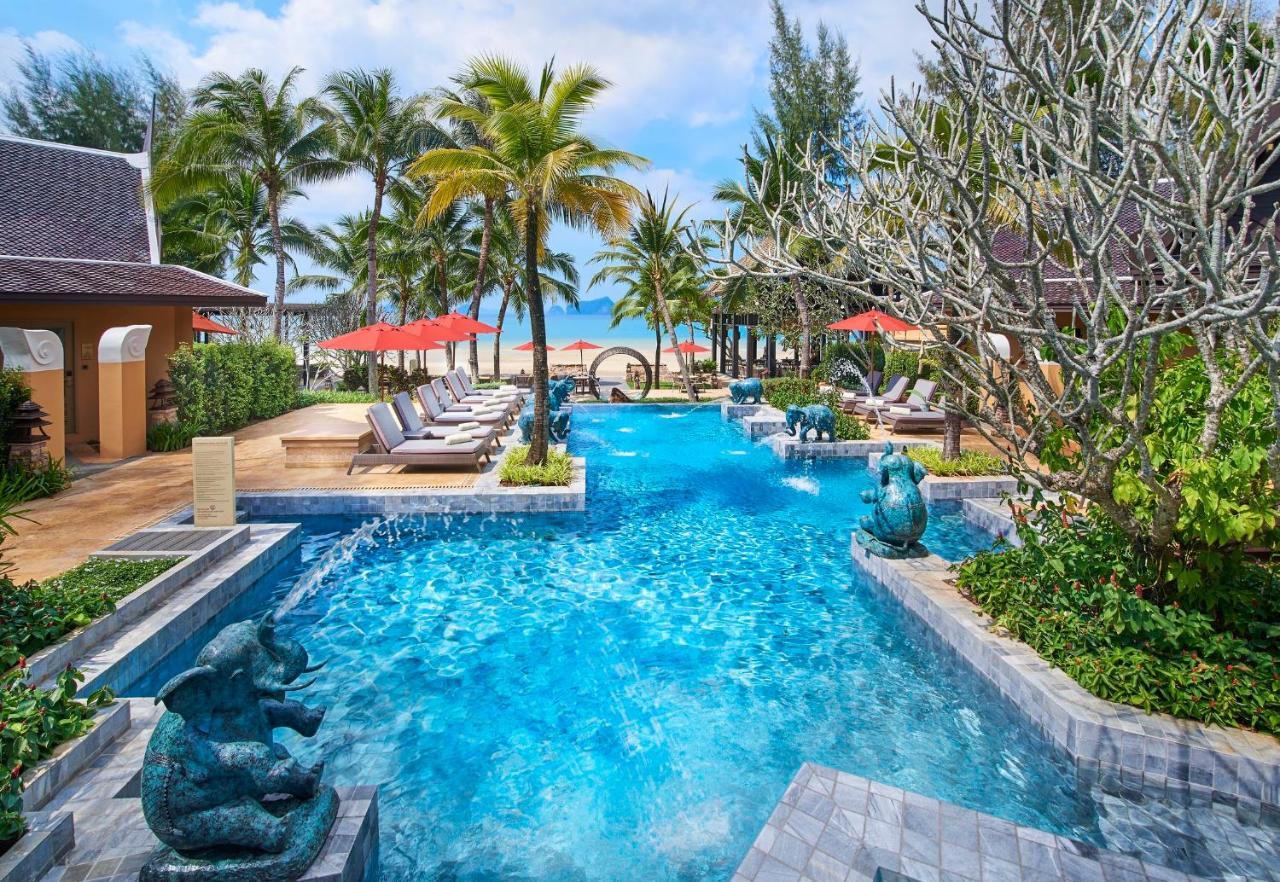 Курортный отель Amari Vogue Krabi - отзывы Booking