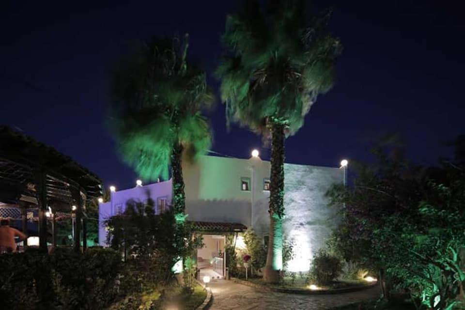 Отель  casa del mar bodrum  - отзывы Booking