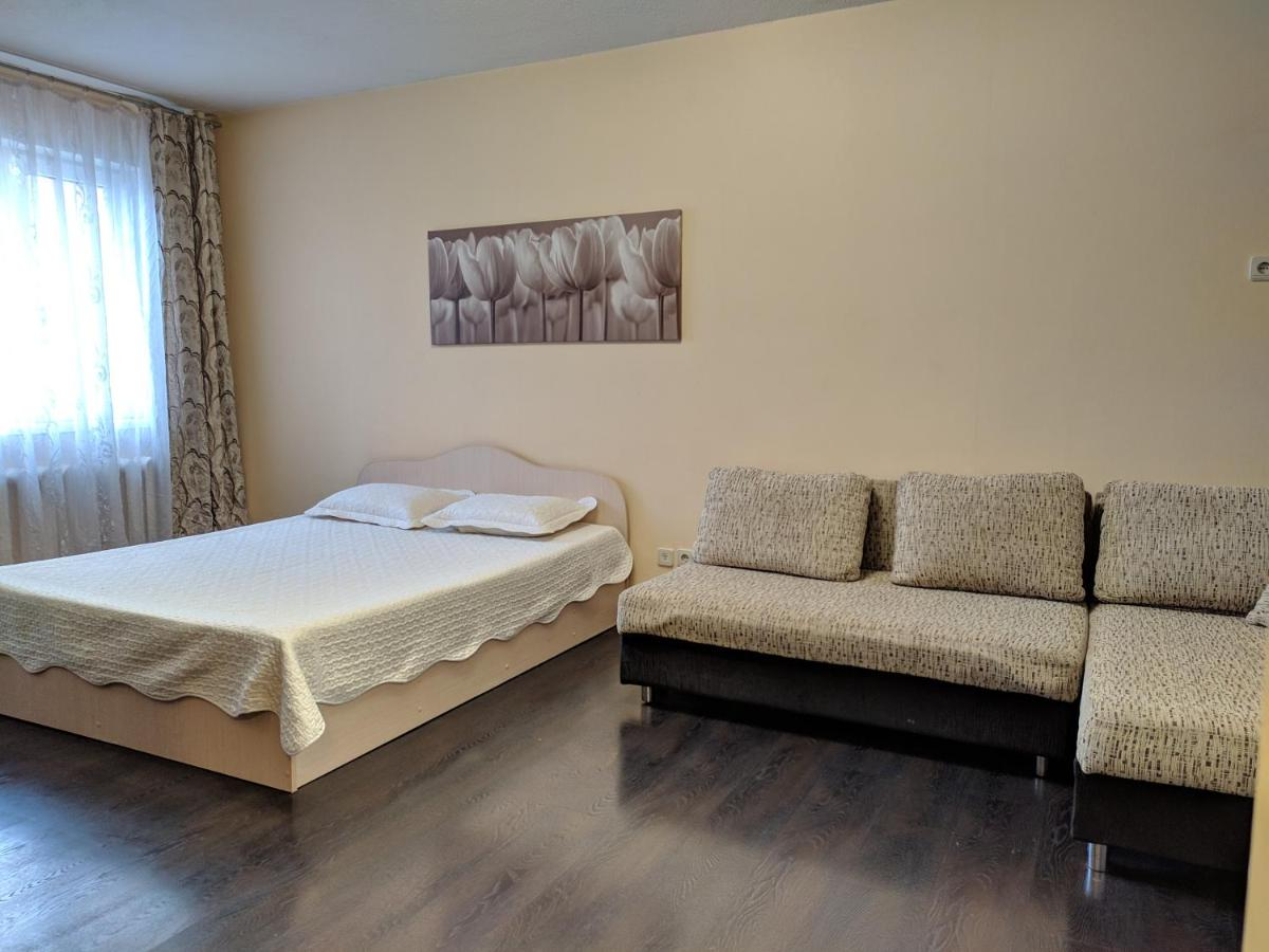 Апартаменты/квартира  Apartment Sdaem116 on Fatykha Amirkhana 23  - отзывы Booking